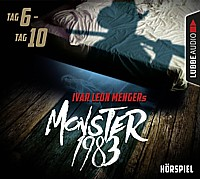 MONSTER 1983 1. Staffel Tag 6-10